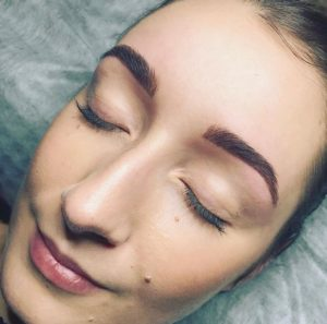 henna brows melbourne